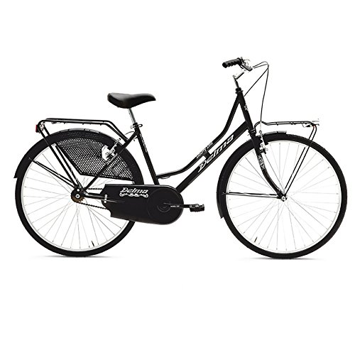 DELMA HOLANDA SEVILLA BICICLETA 24   1 VELOCIDAD NEGRO (CITY)/BICYCLE HOLANDA SEVILLA 24 1 (BLACK) CITY SPEED