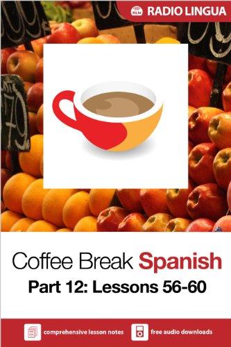 coffee break spanish pdf download free