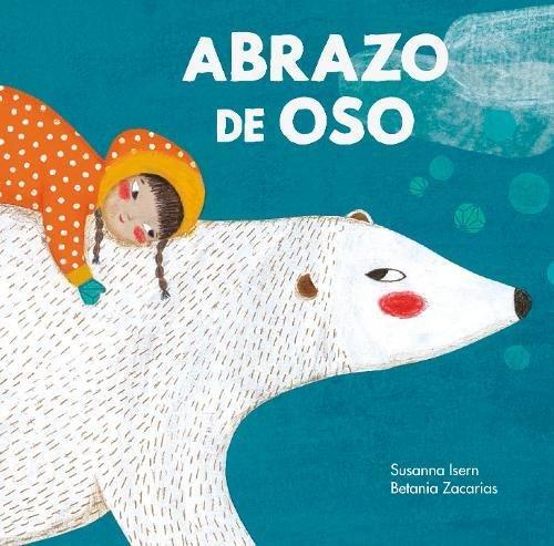 Abrazo de oso (Somos8) por Susanna Isern