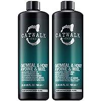 Tigi Catwalk Nourishing Collection Duo Kit Shampoo E Condizionatore - 1500 ml