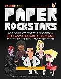 Paper Rockstars (Papermade)