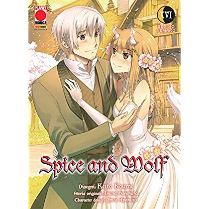 Spice And Wolf: 16