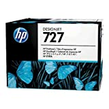 HP B3P23A - INK CARDRIDGE 727 - 130-ML PHOTO BLACK