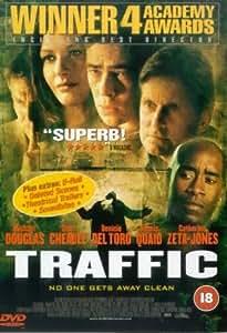Traffic [DVD] [2001]