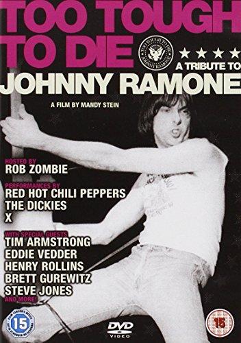 Too Tough To Die: A Tribute To Johnny Ramone [Edizione: Regno Unito]