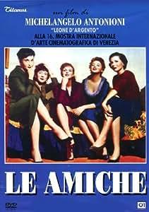 le amiche (Dvd) Italian Import