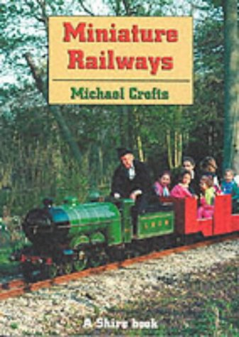Miniature Railways (Shire Album S.)