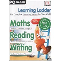 Learning Ladder Year 3 (Ages 7-8)