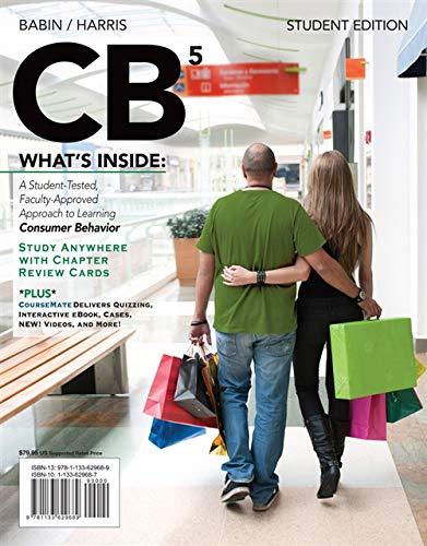 CB5 PDF Books