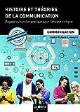 Histoire et théories de la communication - Épreuve E1
