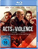 ACTS OF VIOLENCE -BD- - MOVIE