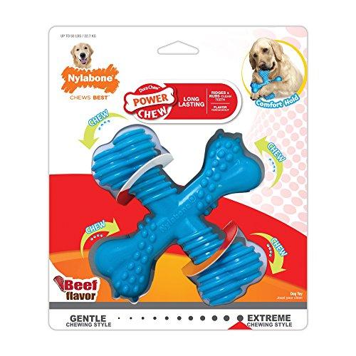 Nylabone - Juguete mordedor para Perro