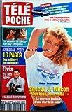 TELE POCHE [No 1643] du 04/08/1997 - LES VACANCES DE L'AMOUR DE LALY MEIGNAN - WALKER TEXAS RANGER / SHEREE J. WILSON - ELVIS PRESLEY 20 ANS APRES