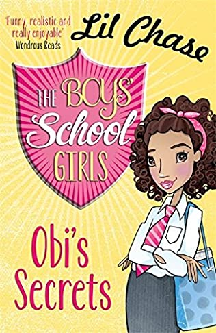 book cover of Obi\'s Secret