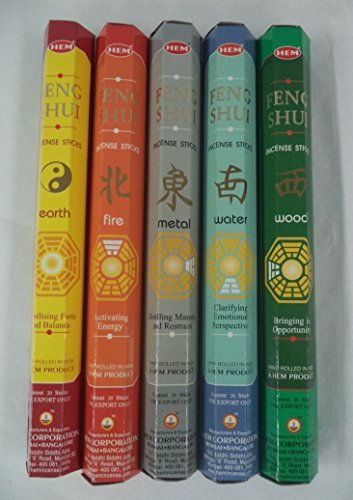 hem-feng-shui-range-incense-5-x-20-100-sticks-fire-earth-metal-wood-water-by-hem