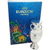 UEFA EM 2016 Pokal Trophy 150 mm Europameisterschaft Frankreich by Am Ball Com