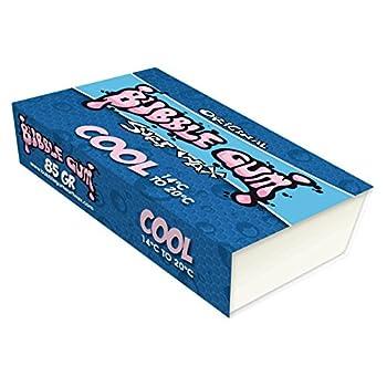 Surf Wax Bubble Gum Blue...