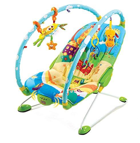Tiny Love - Hamaca para bebé (004003)