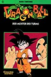 Dragon Ball, Bd.8, Der Meister des Turms