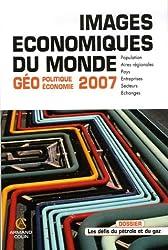 Images économiques du monde : Géoéconomie-géostratégie