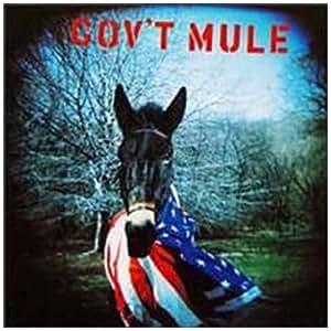 Gov'T Mule [Import anglais]