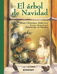 El arbol de navidad/The Christmas Tree