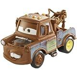 Cars - V3010 - Véhicule Miniature - Véhicule Transformable - Martin