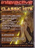 Interactive Karaoke - Classic Hits 1 [UK Import]