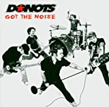 Songtexte von Donots - Got the Noise