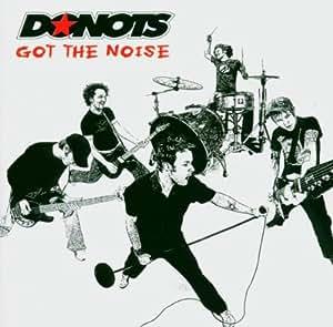 Got The Noise (Limited Edition mit Bonus-DVD)
