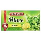 Teekanne Minze-Zitrone 30g 20 Beutel