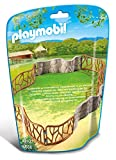 Playmobil 6656 City Life Zoo Enclosure(Multi Color)