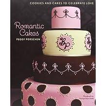 Romantic Cakes.