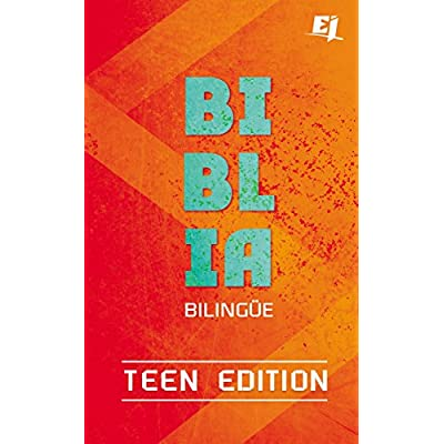 Download nviniv biblia bilingue teen edition pdf spikemanny moreover reading an ebook is as good as you reading printed book but this ebook offer simple and reachable fandeluxe Images