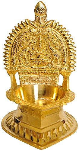 goddess-lakshmi-lamp-brass-statue