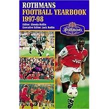 Rothmans Football Year Book 1997-98