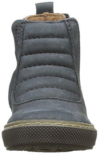 Bisgaard Jungen 50707216 Stiefel Blau - Bleu (604 Blue)