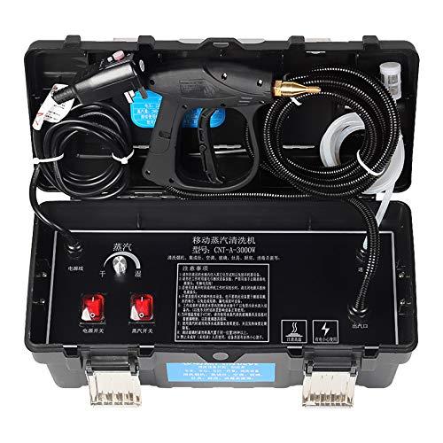 220V Hochtemperatur Hochdruck Dampfreiniger Elektrogerät Klimaanlage Dunstabzugshaube Waschmaschine Autowäscher
