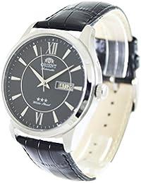 Reloj Orient Automático Caballero FEM7P006B9 Elegant