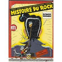 L histoire du rock en b.d.                                                                    112897