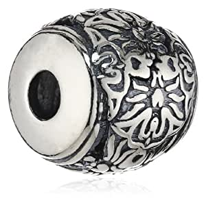 Trollbeads - 11606 - Femme beads - Argent 925/1000