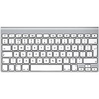Apple Wireless Keyboard - UK Keyboard Layout (Certified Refurbished)