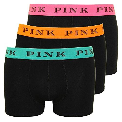 troncs-thomas-pink-3pcs-sloane-masculin-boxer-noirs-avec-orange-rose-bleu-grande