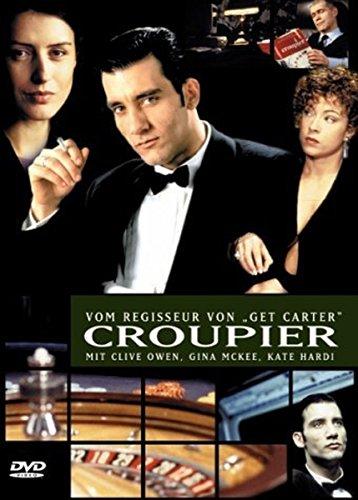 Croupier - Das tödliche Spiel mit dem Glück