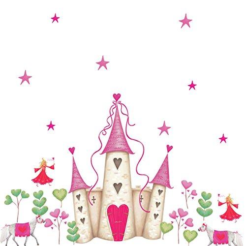 Wandtattoos Wandtattoos Princess