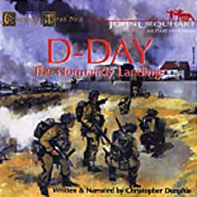 D-day: The Normandy Landings (Campaign Trails)