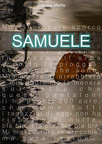 SAMUELE di [Martis, Gabriele]