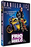 Frío Como el Hielo DVD 1991 Cool as Ice