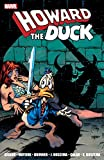 Image de Howard The Duck: The Complete Collection Vol. 1