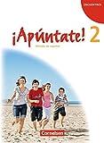 ¡Apúntate! - Ausgabe 2008: Band 2 - Schülerbuch